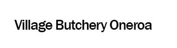 Village Butchery Oneroa